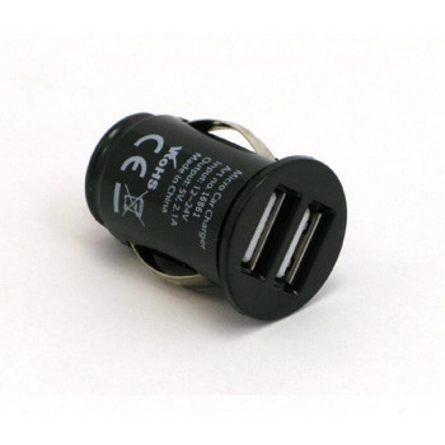 USB Charger for cigarette lighter socket-2
