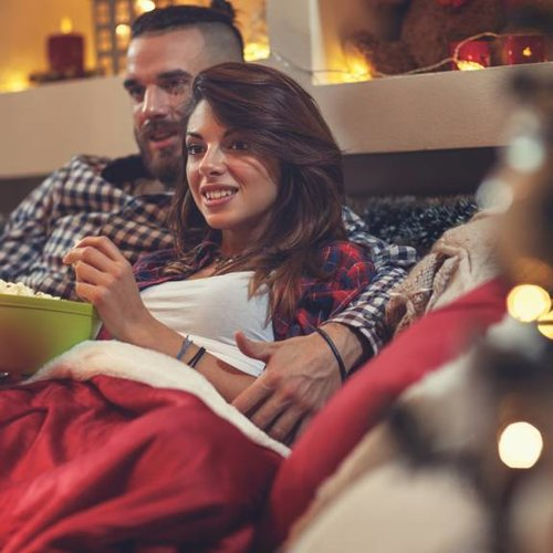 The best movies and series for the Christmas holidays