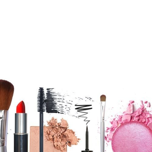 Which make-up brush do you use for what feature?