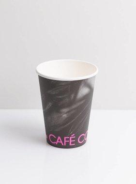 Take Away Cups Latté 12oz - 100 stuks