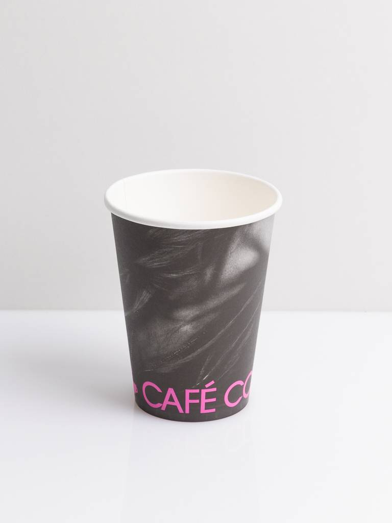Take Away Cups Latté 12oz - 100 stuks
