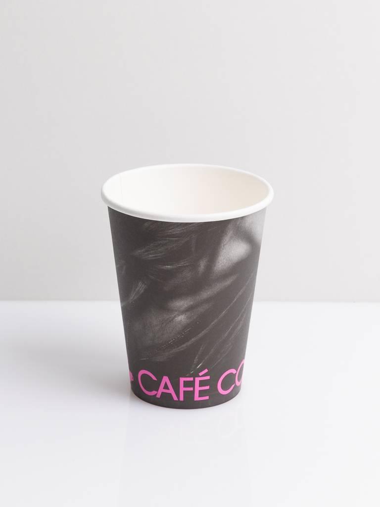 Take Away Tea Cups 12oz - 100 pieces