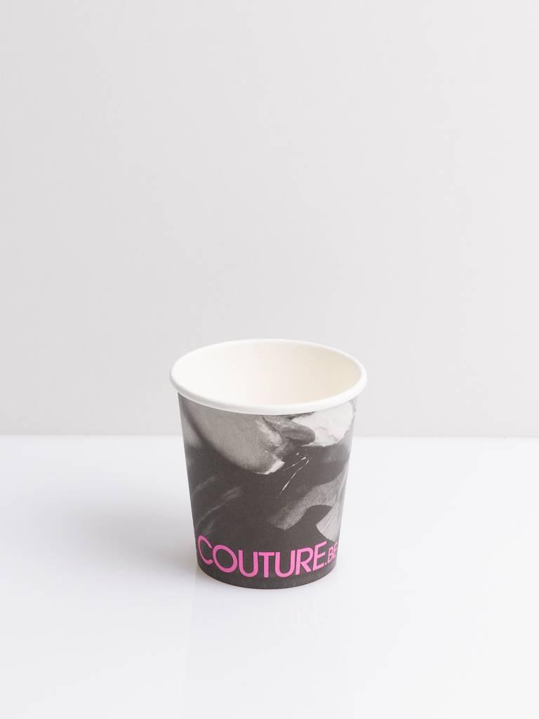 Take Away Cups Lungo 7oz - 100pcs