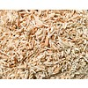 ameco - absolut staubfreie Boxen-Einstreu aus Holzgranulat