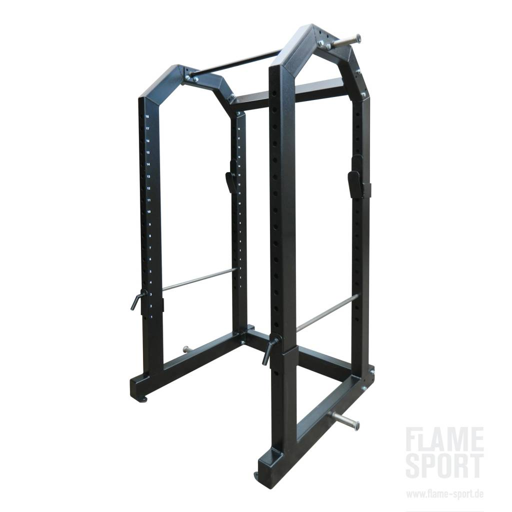 Power Rack (7B)