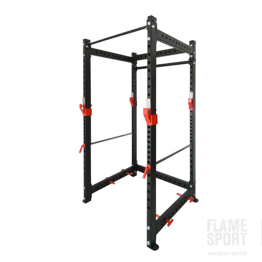 Power Rack (6BX)