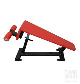 Adjustable Sit-Up Bench (1E)