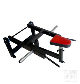Trapezius Muscles Machine (1GX)