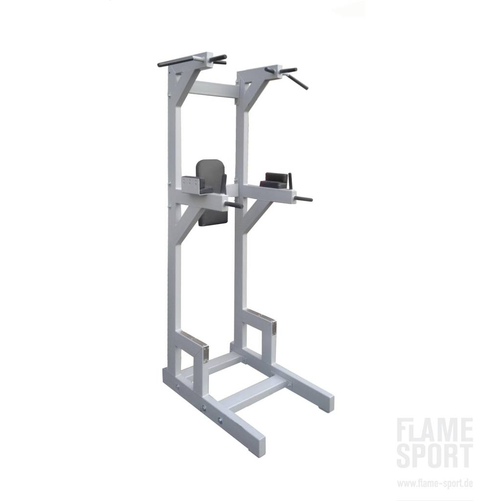 Dips / Pull up/ Chin up Station (3K) / Power Tower