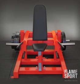 Trapezius Muscles Machine (2G)