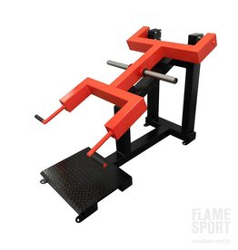 Trapezius Muscles Machine (3G)