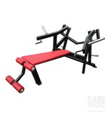 Decline Bench Press (3AX)
