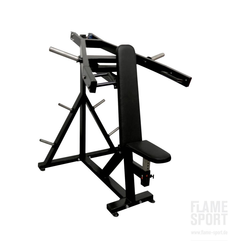 shoulder machine
