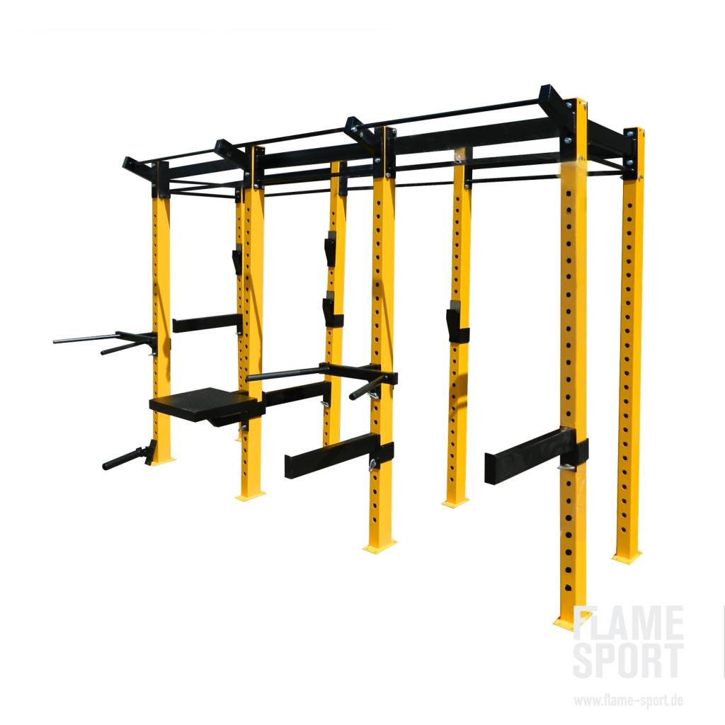 Three Power Cage (5T) / Crossfit
