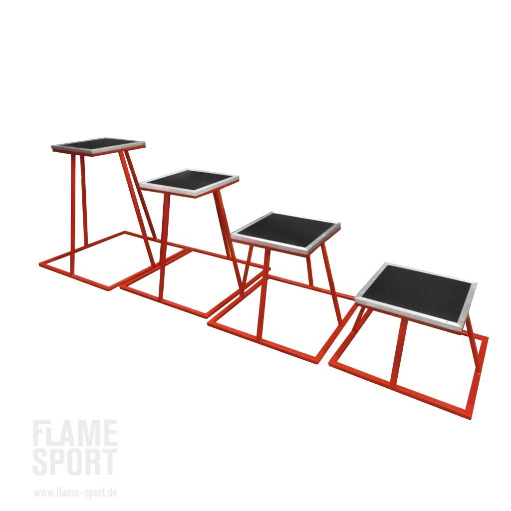 1x Plyometric Platform/ Box (04Z)