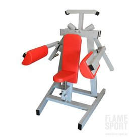 Lateral Shoulder Raise Machine (4P)