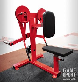 Lateral Shoulder Raise Machine (3PX)