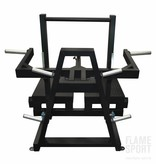 Belt Squat Machine (8DX)