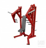 Sitting Chest Press Machine (6AXX)