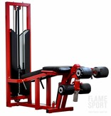 Leg Extension & Curl Machine (8M) Multi Gym