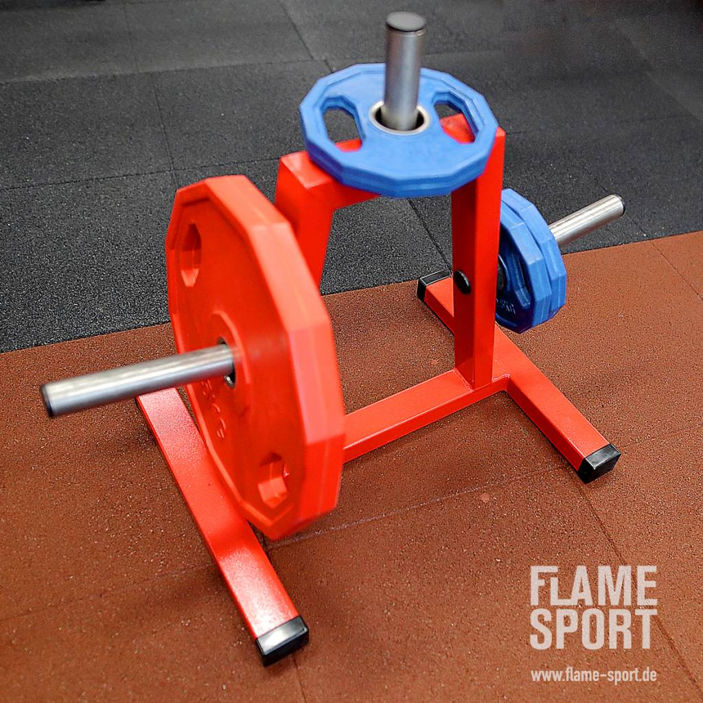 Universal Stand for Disc Weight (10Z)