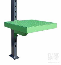 Step Up Platform (17Zp)