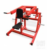 Triceps Machine (6K), Plate Loaded