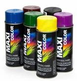 Aerosol Farbe / Lackspray (RAL Farben)