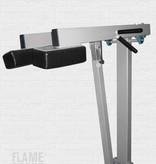 Standing Calf Raise Machine (3o) / Plate loaded