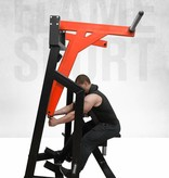 Low Row Machine (9L) DUAL