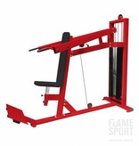Shoulder Press Machine (1PX)