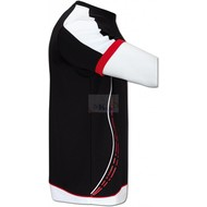 Victor Team T-shirt Unisex Black 6855