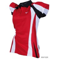 Victor Polo Function Female Red 6843