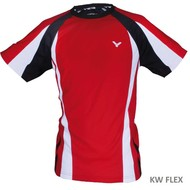 Victor T-shirt Function Red 6813