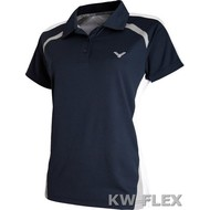 Victor Victor Polo Function Unisex Blue 6092