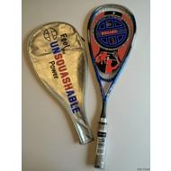 Unsquashable DSP 1000 squashracket