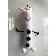 KW FLEX Shuttlecock Mascotte Olaf