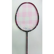 Victor Victor Ultramate 8 pink - luxury stringing service & free racketbag