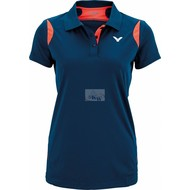 Victor Victor Polo Function Female Coral 6928