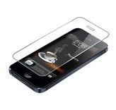 tempered glass screen protector Iphone 5 en 5S