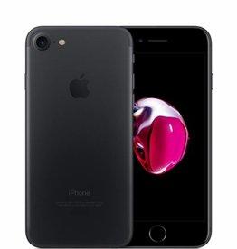 Iphone 7 Black nieuw