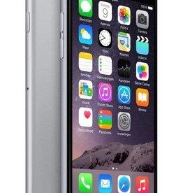 Iphone 6 SPACE GREY 16GB vinger print defect