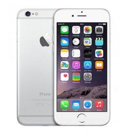 iphone 6 white silver 128GB als nieuw