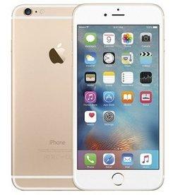 Iphone 6 plus white gold 16 GB