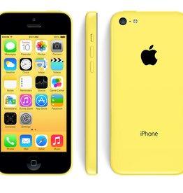 Iphone 5C 16GB geel