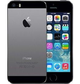 iphone 5s 64GB space grey nieuw