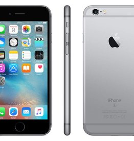 iPhone Iphone 6S 16GB Space Grey