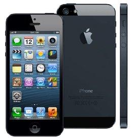 iPhone iPhone 5 16GB Zwart