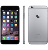 Iphone 6 space Grey 16GB - In perfecte staat
