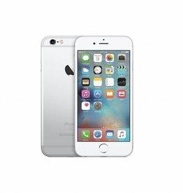 Iphone 6S Plus WHITE ZILVER 64 GB